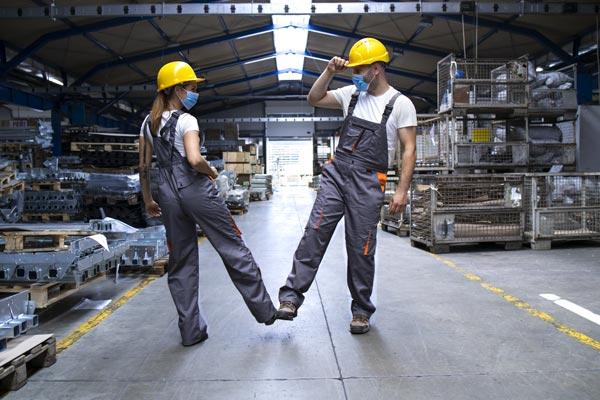 Arpack Air Clean Luftreinigungsanlage für Industrielle Einrichtungen und Festigungen
