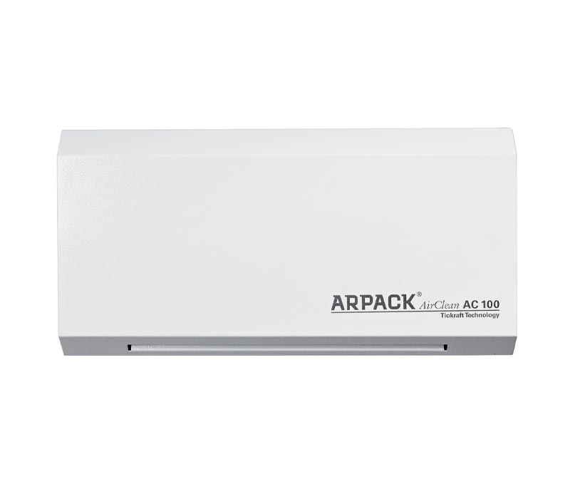 Air purifier and disinfection unit Arpack AC 100
