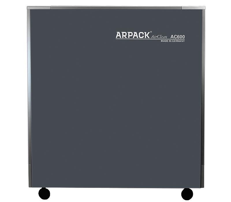 AC 600 graphitgrau