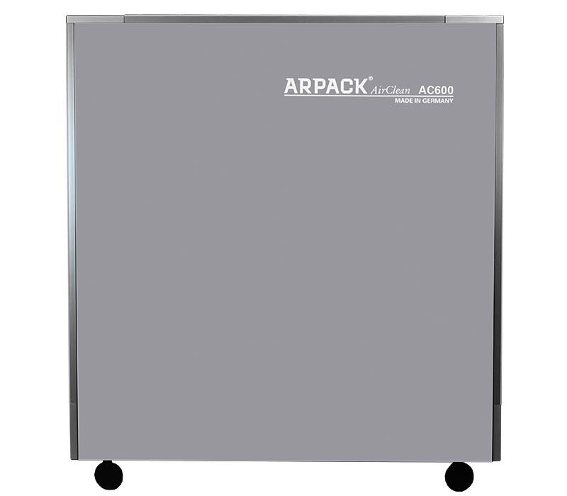 AC 600 signalgrau